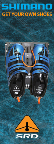 Shimano Rowing Shoes